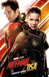 Ant-Man i Osa